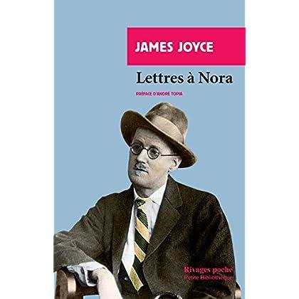 Lettres à Nora