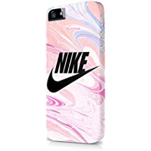 3d New Nike Just Do It Logo carcasa Case Covers for Apple iPhone 5/5s/5se 3d