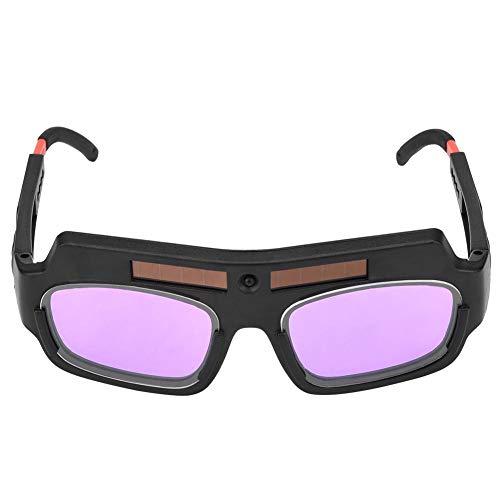 Gafas soldadura Solar Auto Oscurecimiento Gafas protectoras