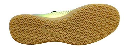Nike Herren 852533-376 Hallenfußballschuhe Grün