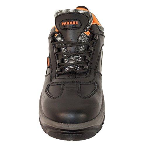 Parade, Chaussures De Sécurité Pour Homme Noir (noir)