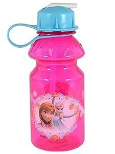 Frozen 14oz Tritan Bottle
