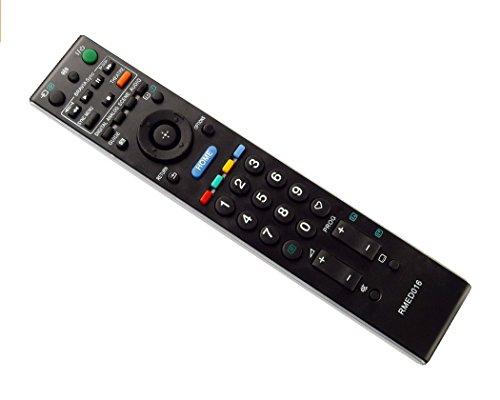 TÉLÉCOMMANDE DE RECHANGE POUR SONY BRAVIA TV PLASMA/LCD RM-ED016 RMED016