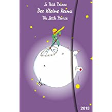 Der kleine Prinz 2013 Magneto Diary klein