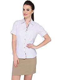 Bombay High Women's Button Down Shirt