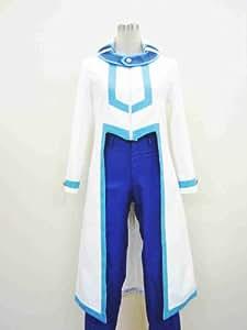 Dream-Coser Taille XLarge Yu-Gi-Oh !Gx Ob¨¦lisque Cosplay Bleu Costumews141XLarge