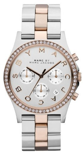 Marc By Marc Jacobs Henry MBM3106 - Orologio da donna