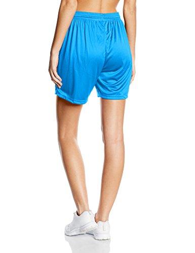 Jako Unisex Shorts Manchester Blau