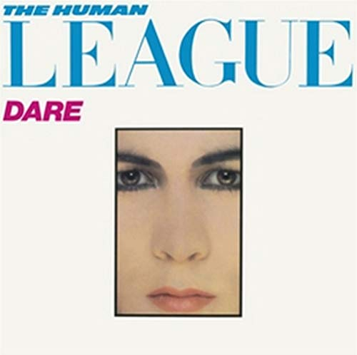 Preisvergleich Produktbild Dare! (Limited Back To Black Edition) [Vinyl LP]