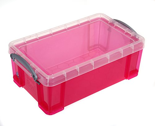 Really Useful Box per 5 litro Bright Pink