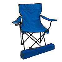 Mradiya Fresh 2 in 1 Amazing Mini Folding Chair and Stool (Green or Blue Color)