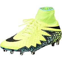 official photos 01e61 cfbe2 Nike Hypervenom Phantom II (FG), Scarpe da Calcio Uomo