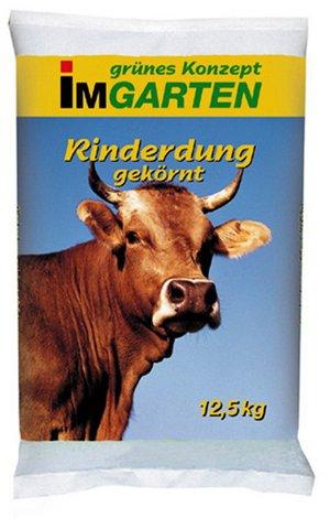 Rinderdung 12,5 kg