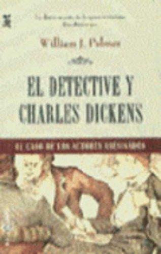 El Detective Y Charles Dickens