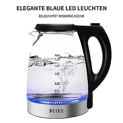 Wasserkocher-Mit-Temperatureinstellung-Wasserkocher-Glas-LCD-17-Liter-LED-Blaulicht-2000W-5-Minuten-Schnelle-Aufheizung-Warmhaltefunktion-berhitzungsschutz-Integrierter-Kalkfilter-BPA-frei