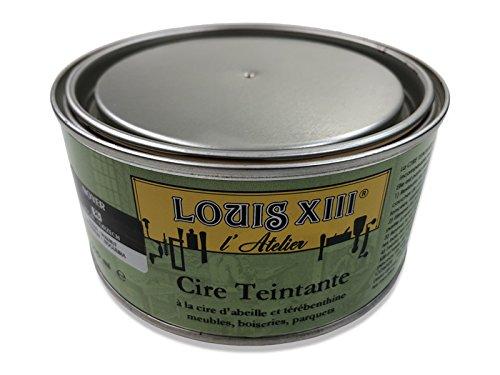 LOUIS XIII Wachs für Tönung, 500 ml, helle Eichenholz