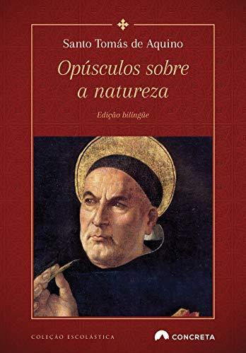 Opúsculos sobre a Natureza (Portuguese Edition)