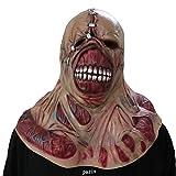 Máscara de Halloween Máscara de Terror de Látex Máscara Bestia Máscara de Animales Fiesta de Disfraces Halloween