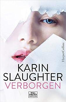 Verborgen van [Slaughter, Karin]