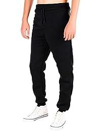 900a1d7cc6ca2 Pantalones de Hombre Pantalones de harén Harem Slacks Casual Loose Persona  Que Practica Jogging Baile Holgado
