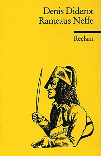 Universal-Bibliothek Nr. 1229: Rameaus Neffe