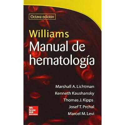 download williams manual de hematologia pdf graemedenton
