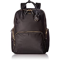 Tumi Voyageur Ursula T-Pass Backpack Mochila Tipo Casual, 42 cm, Negro (Black)