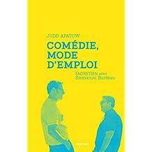 Comédie, mode d'emploi: Entretien