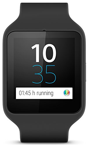 Sony Mobile SWR50 SmartWatch 3 - 2