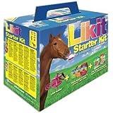 Likit Kit pour débutant Bleu