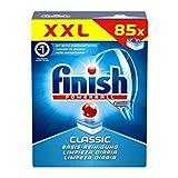 Finish Calgonit Classic, Spülmaschinentabs, XXL Vorteilspack, 88 Tabs (3 Stück gratis)