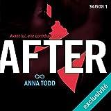 After - Saison 1 - Format Téléchargement Audio - 27,95 €