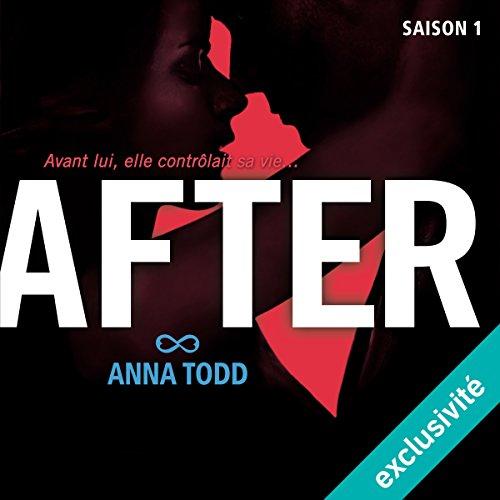 After: Saison 1 par Anna Todd
