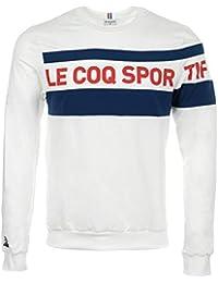 Le Coq Sportif Ess Saison Crew Sweat n°3, Sweat-Shirt