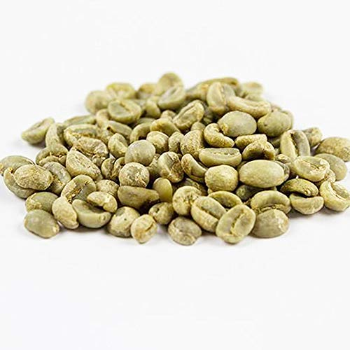 Green Coffee Beans | Gourmet Coffee Cafe