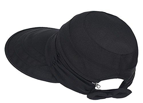 Ourdream Im Freien Sun Hut Wide Brim Floppy Frauen Strand Hüte Caps Sommer