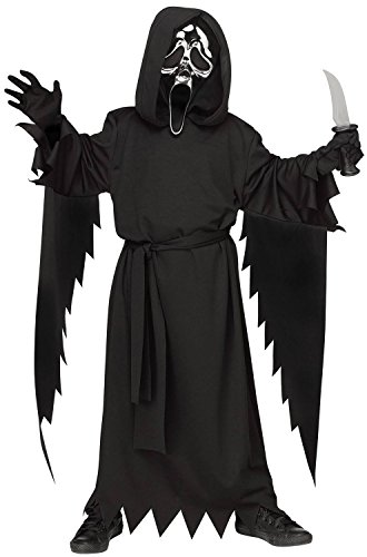 fun-world-scream-mtv-ghost-face-silver-anniversary-childs-halloween-costume-l-large-12-14