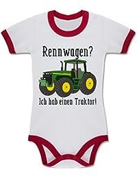kleiner roter traktor spiele