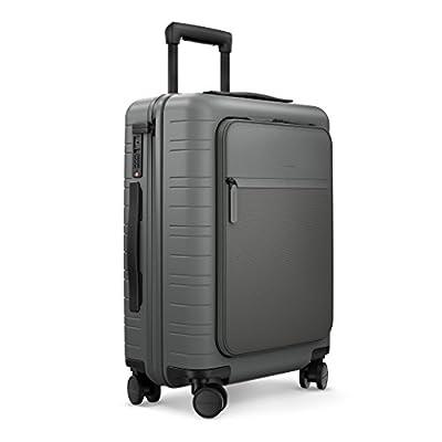 Bagage Cabine   HORIZN STUDIOS Trolley – Modèle M, 55 cm, 33 L   Valise, Bagage à main