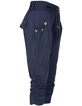 Styleboom Fashion® - Pantalón - para mujer
