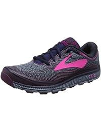 da27a8c11fa07 Amazon.co.uk  Brooks - Trail Running Shoes   Running Shoes  Shoes   Bags