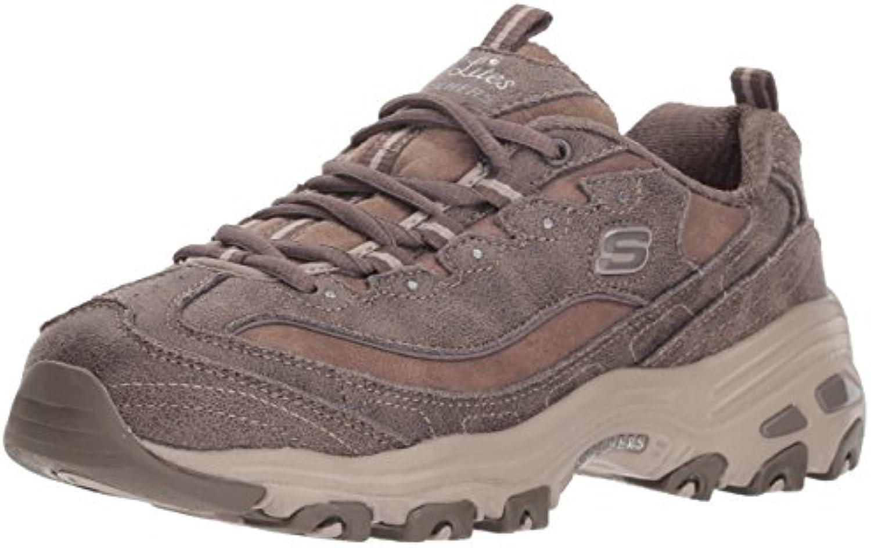 Donna     Uomo Skechers D'Lites-New School, scarpe da ginnastica Donna Pratico ed economico Prezzo ragionevole A partire dall'ultimo modello | una grande varietà  ba1032