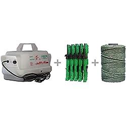 Llampec PACKJARDI - Pack pastor eléctrico
