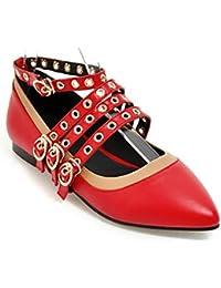 es Disponibles Mujer Zapatos Amazon No Incluir Oxford dwPfqY