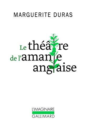 Le théâtre de L'Amante anglaise