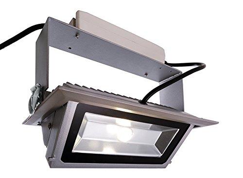 KapegoLED Deckeneinbauleuchte, Shop LED Downlight, 220-240 V AC/50-60 Hz, 30,00 W 565178