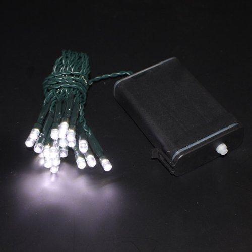 50 bulbs 5m fairy lights outdoor battery operated ice white green 50 bulbs 5m fairy lights outdoor battery operated ice white green cable for christmas gardens parties weddings and events amazon kitchen home mozeypictures Choice Image