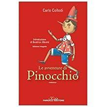 Pinocchio (Fanucci Narrativa)