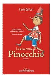 Pinocchio (Fanucci Narrativa) (Italian Edition)