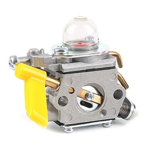 Rongzou Tool - Vergaser für Homelite Ryobi 26cc / 33cc Trimmer Gebläse ZAMA C1U-H60 Vergaser ersetzen